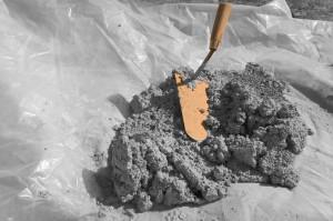 5) Prepare the lime reinforce according  to Your available raw-material, environmental conditions and dosage Preparación del refuerzo de  cal según  la materia prima disponible, las condiciones ambientales y la dosificación preestablecida